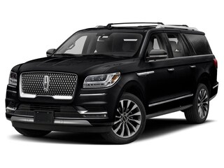 New 2019 Lincoln Navigator L for sale in Englewood CO