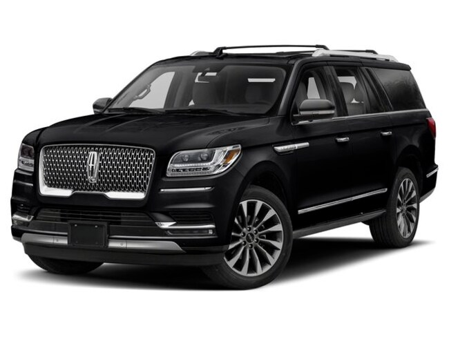 New 2019 Lincoln Navigator L Reserve SUV For Sale/Lease San Diego, CA