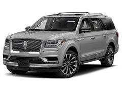 New Lincoln for sale 2019 Lincoln Navigator L Reserve SUV in Grapevine, TX