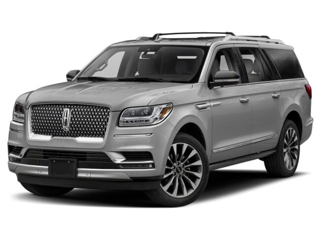 2019 Lincoln Navigator L Reserve 4x4 Reserve