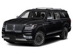 2019 Lincoln Navigator L Black Label SUV