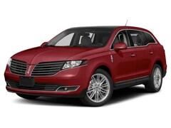 Used 2019 Lincoln MKT Standard
