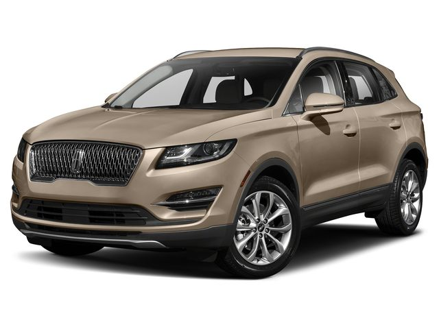 New 2019 Lincoln MKC Standard SUV For Sale in Springfield, PA