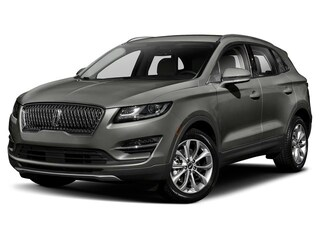 2019 Lincoln MKC AWD Sport Utility