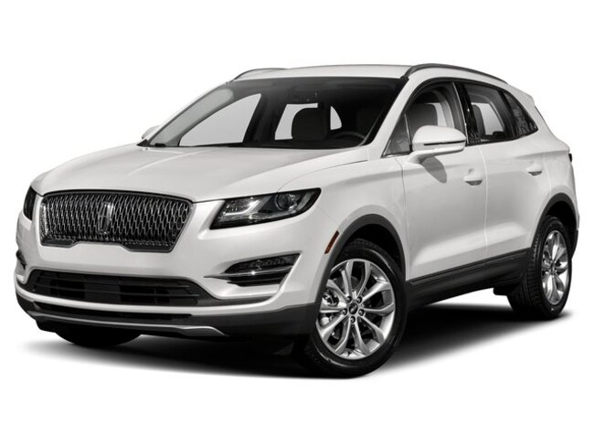 New 2019 Lincoln MKC Select SUV For Sale in East Hartford, CT