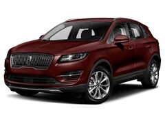 2019 Lincoln MKC Select AWD Sport Utility