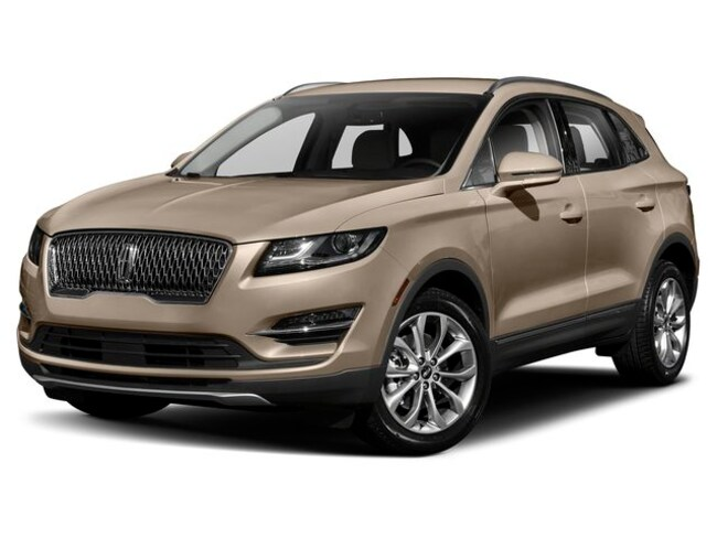 New 2019 Lincoln MKC Reserve SUV Oxnard