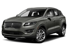 New 2019 Lincoln MKC Reserve Crossover in Grand Rapids, MI