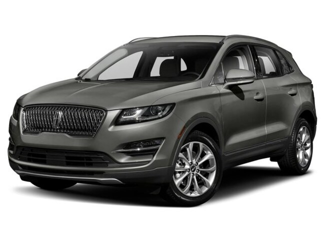 2019 Lincoln Mkc Reserve WAGON