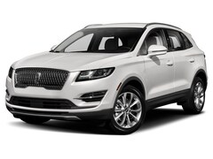 new 2019 Lincoln MKC Reserve Crossover for sale in new york