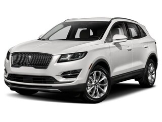 New 2019 Lincoln MKC Reserve Crossover for sale in El Paso, TX