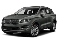 Used 2019 Lincoln MKC Reserve SUV in San Diego