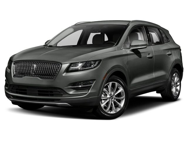 New Lincoln Cars Suvs For Sale In Manahawking Nj Causeway