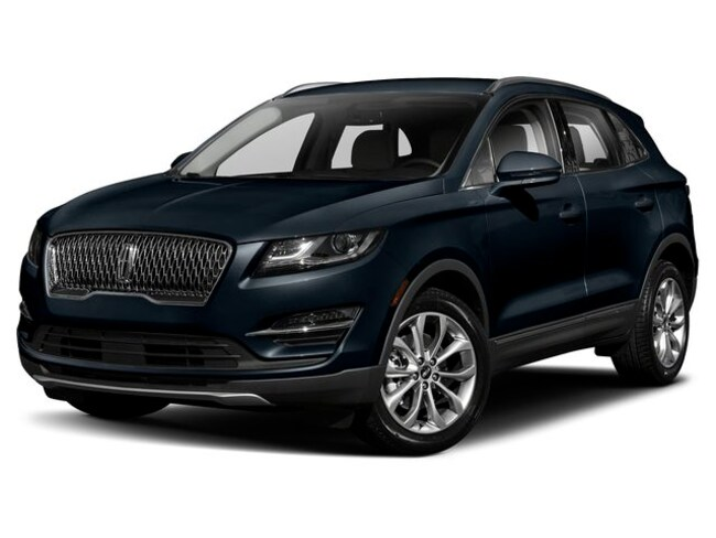 New 2019 Lincoln MKC Reserve Crossover in Philadelphia