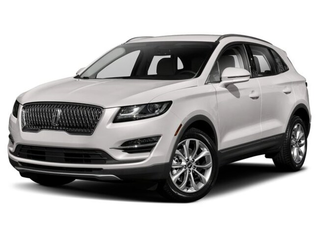 New Lincoln 2019 Lincoln MKC Reserve SUV for sale in Englewood