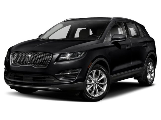 New 2019 Lincoln MKC Reserve Crossover in Billings