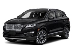 2019 Lincoln MKC Black Label AWD Black Label  SUV