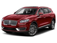 New Lincoln for sale 2019 Lincoln Nautilus Select SUV in Grapevine, TX