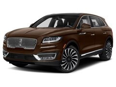 New 2019 Lincoln Nautilus Black Label Crossover 00019128 in Grand Rapids, MI