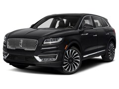 2019 Lincoln Nautilus Black Label AWD Black Label