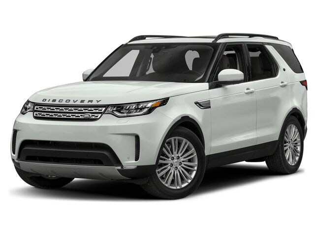 New 2019 Land Rover Discovery HSE SUV for sale in Thousand Oaks, CA