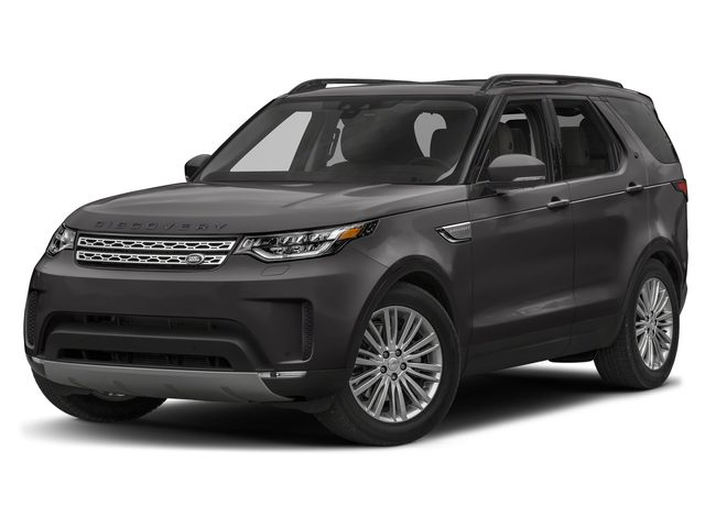 2019 Land Rover Discovery HSE SUV for Sale Cleveland OH