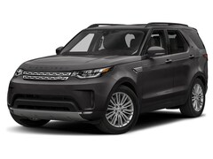 New 2019 Land Rover Discovery HSE SUV in Akron, Ohio