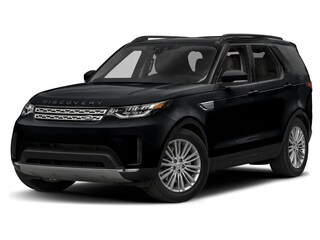 2019 Land Rover Discovery HSE HSE V6 Supercharged