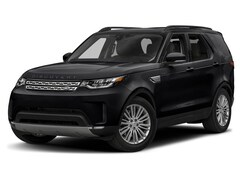 New 2019 Land Rover Discovery for sale in Dallas, TX