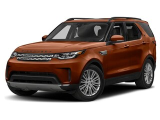 New 2019 Land Rover Discovery HSE SUV LB9061 in Bedford, NH