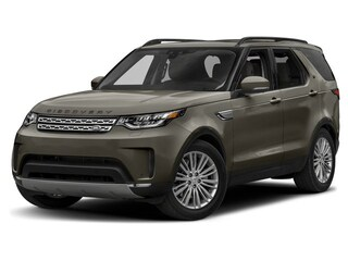 New 2019 Land Rover Discovery HSE SUV LR9024 in Bedford, NH