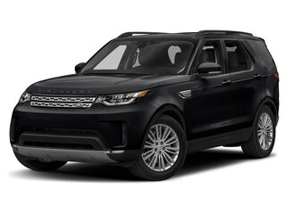 2019 Land Rover Discovery HSE Luxury Td6 SUV