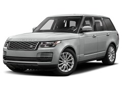 New 2019 Land Rover Range Rover 3.0L V6 Supercharged HSE SUV SALGS2SV5KA538101 for sale in Scarborough, ME