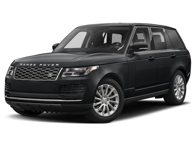 Land Rover Lease >> New 2019 Land Rover Range Rover For Sale Lease El Paso Tx Stock J19269 Salgs2sv3ka556080