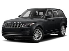 New 2019 Land Rover Range Rover 3.0L V6 Supercharged HSE SUV SALGS2SV8KA544166 for sale in Scarborough, ME