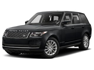 New 2019 Land Rover Range Rover 3.0 Supercharged HSE SUV for sale in Thousand Oaks, CA