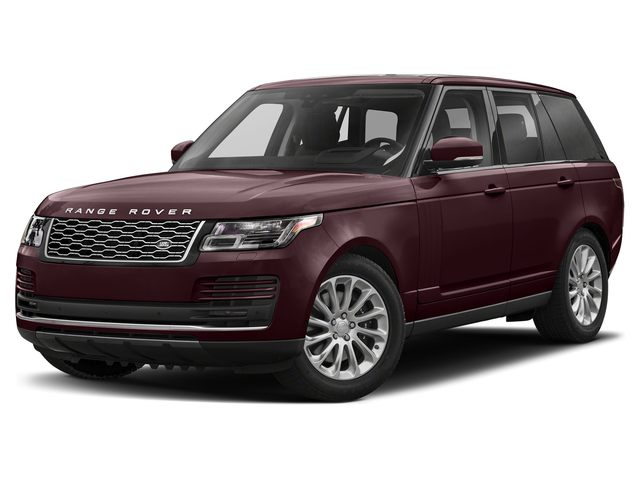 2019 Land Rover Range Rover HSE SUV for Sale in Cleveland OH