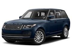 New 2019 Land Rover Range Rover SUV For Sale Boston Massachusetts