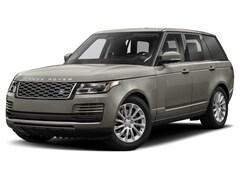 New 2019 Land Rover Range Rover Supercharged in Farmington Hills near Detroit