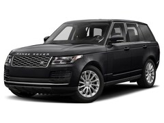 2019 Land Rover Range Rover 5.0 Supercharged SUV
