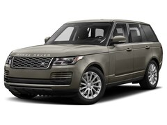 2019 Land Rover Range Rover Supercharged SUV in Troy, MI
