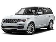 2019 Land Rover Range Rover Autobiography SUV