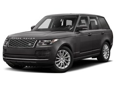 2019 Land Rover Range Rover Supercharged LWB SUV