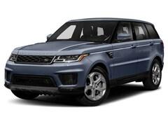 2019 Land Rover Range Rover Sport SE TD6 SUV