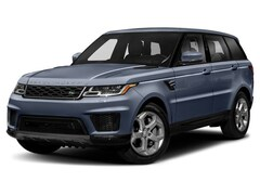 New 2019 Range Rover Sport for Sale Near Boston