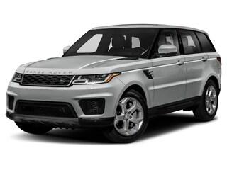 2019 Land Rover Range Rover Sport HSE Dynamic SUV