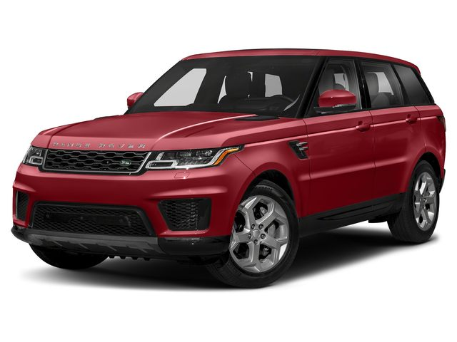 2019 Land Rover Range Rover Sport HSE Dynamic SUV for Sale in Cleveland OH