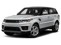 2019 Land Rover Range Rover Sport HSE Dynamic SUV SALWV2SV1KA422591