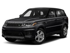 Land Rover models for sale 2019 Land Rover Range Rover Sport 5.0 Supercharged Dynamic SUV SALWR2REXKA831859 in Brentwood, TN