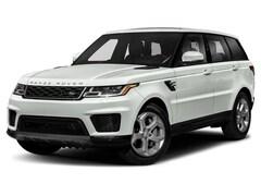 New 2019 Land Rover Range Rover Sport SE Turbo i6 MHEV SE Parsippany, NJ